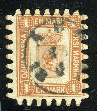 Lot 2 - finland  -  Tel Aviv Stamps Ltd. Auction #46