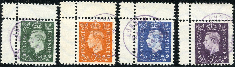 Lot 5 - germany  -  Tel Aviv Stamps Ltd. Auction #47